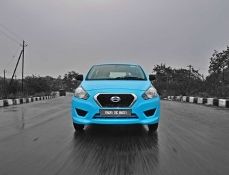5 reasons to buy the Datsun Go