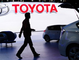 Toyota Kirloskar Motor Registers 16% Growth in January sales