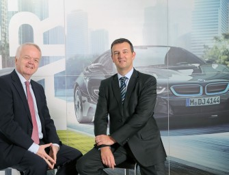 BMW partners with major Indian auto component suppliers for sourcing of components