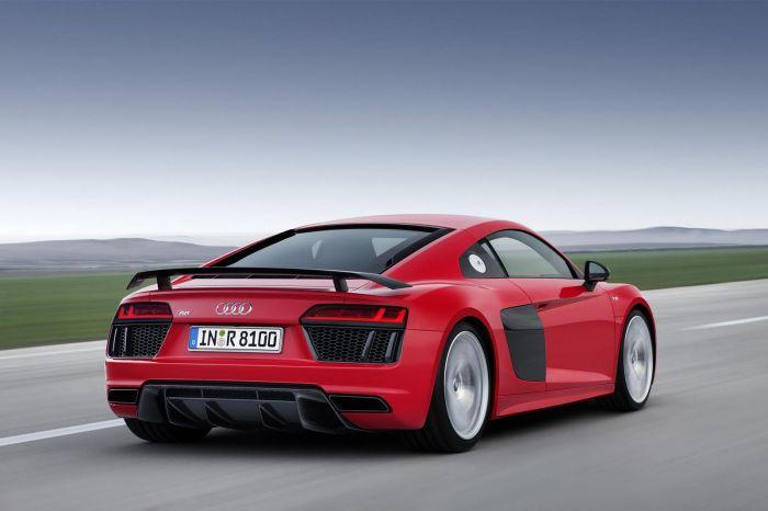 New Audi R8_2