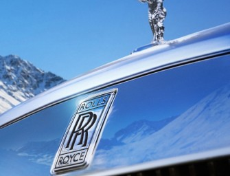 An Open Letter from the Chairman and the Chief Executive of Rolls Royce Motor Cars on the Subject of a New Rolls-Royce