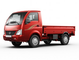 Tata Motors launches the all new SuperAce Mint nationally