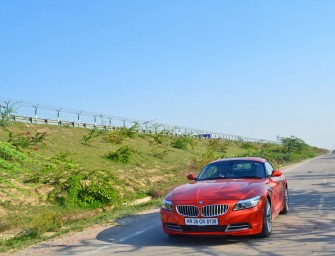 Driven: BMW Z4 SDrive35i