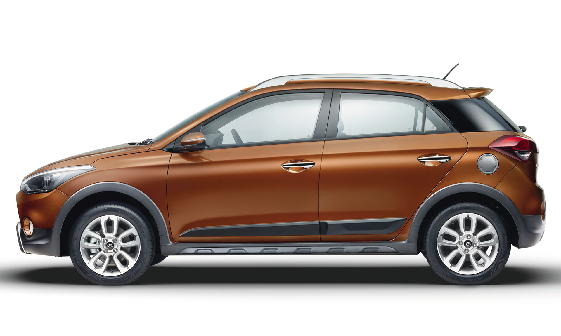 Hyundai I20 Active Launched In India With Starting Price