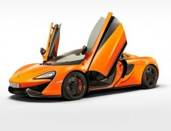 Baby P1 Revealed Ahead Of New York International Motor Show