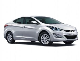 2015 Hyundai Elantra launched at Rs.14.13 lakhs