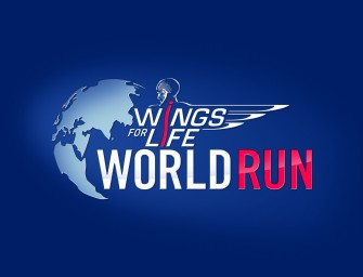 COULTHARD, COMA AND BAUMGARTNER CHASING THE WORLD ON MAY 3