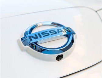 Nissan is the Fastest Rising Automotive Brand