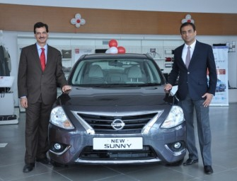 Nissan Inaugurates 5th Dealership In Hyderabad With Vibrant Nissan