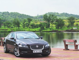 Driven: Jaguar XJL 3.0 Diesel