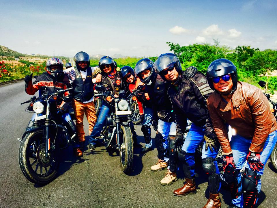 Harley-Davidson World Ride 2015_Image 2