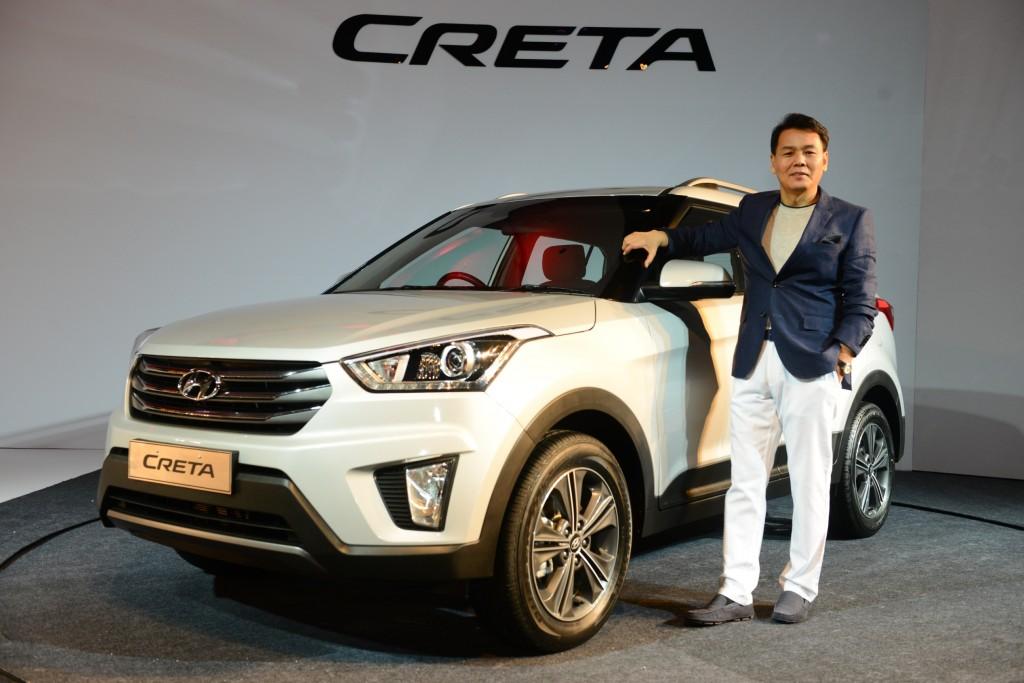 Hyundai Creta Launch - Pic 1