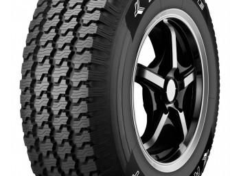 JK Tyre launches RANGER – The premium range of SUV tyres