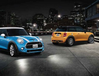 MINI announces brand new prices in India