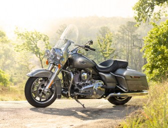 Harley-Davidson introduces Harley-Davidson® Originals, a  pre-owned program