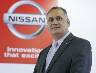Top Auto Executive Fadi Ghosn to Lead Nissan Marketing in the Middle East
