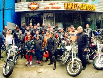 Harley Owners Group® celebrates the 4th International Day of the Girl Child with Father-Daughter rides across the country