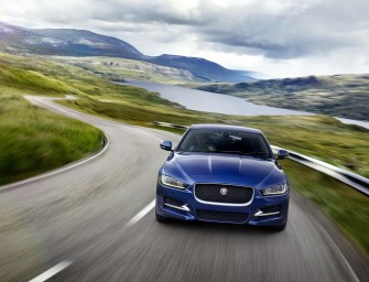 BOOKINGS OPENED FOR THE ALL-NEW JAGUAR XE IN INDIA