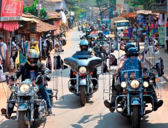 10 Harley-Davidson experiences to indulge in at Goa