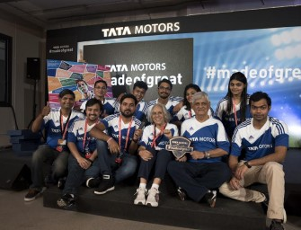 Tata Tiago: 11 lucky contest winners get to meet football star Lionel Messi