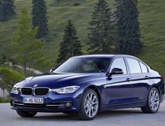 BMW 320i: Launched in India at Rs 36.9 lakh