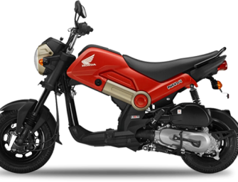 Honda Navi: 4 reasons that will make you want one
