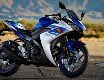 Yamaha recalls YZF-R3 in India