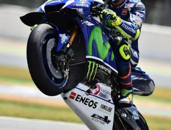 MotoGP 2016: Rossi and Michelin conquer in Catalunya