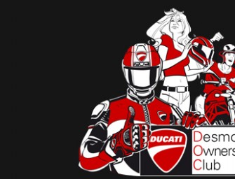 Ducati: first Desmo owners club introduced in India