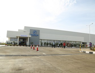 Force Motors opens up plant in Chakan