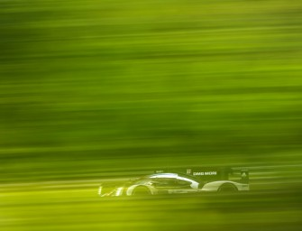Porsche makes history at the 24 Hour Lemans 2016