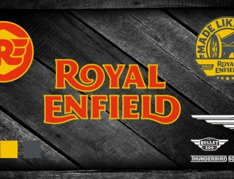 Royal Enfield accessories now available on Flipkart
