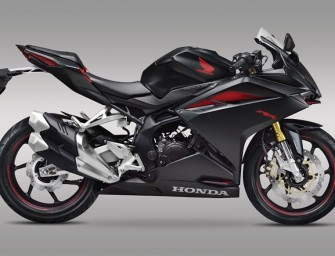 Honda unveils the CBR250RR in Indonesia; could come to India later next year