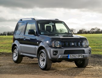 Maruti Suzuki to manufacture Jimny in India; here's all you need to know