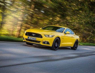 2016 Ford Mustang: the muscle car Indians have been longing to own will be a hit; here's why