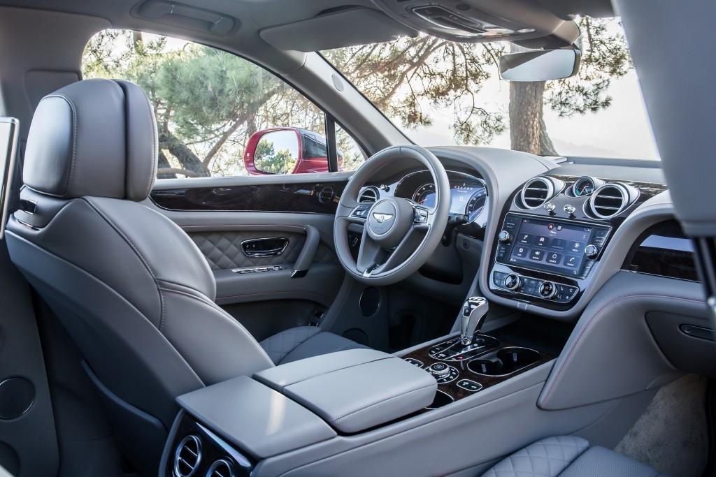 Image 3 - Bentley Bentayga