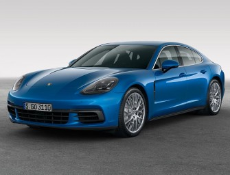 Porsche unveils all-new Panamera; coming soon to India