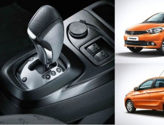 Tata Tiago AMT launch expected by September this year