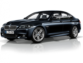 BMW launches 520d M Sport in India at Rs 54 lakh