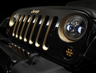 Jeep Wrangler and Grand Cherokee to be sold in India from September 1st