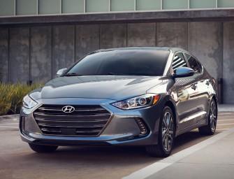 Hyundai launches new Elantra at Rs 12.99 lakh
