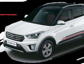 Hyundai launches Creta Anniversary Edition and Creta E+