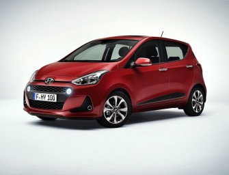 2017 Hyundai Grand i10 unveiled
