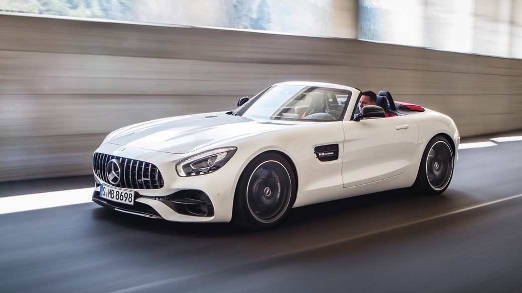 mercedes amg gt and gtc roadster unveiled pitstop. Black Bedroom Furniture Sets. Home Design Ideas