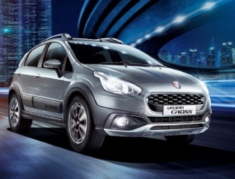 Fiat launches Avventura Urban Cross at Rs 6.85 lakh
