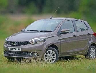 Driven: Tata Tiago Diesel