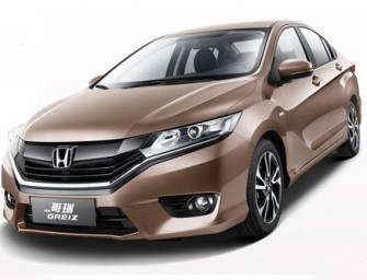 2017 Honda City scheduled for launch next year