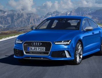 Audi RS7 Performance launched at Rs 1.60 crore