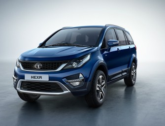 5 reasons why the Tata Hexa is not an Aria