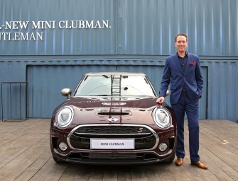 Mini Clubman launched at Rs 37.9 lakh